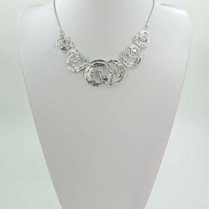 Moonburst Necklace