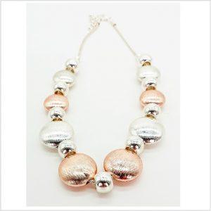 Lozenge Necklace