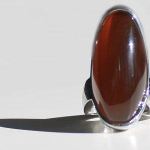 Dreamer Topaz Ring