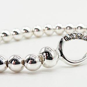 The Infinitive Bracelet