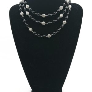 Metropole Necklace