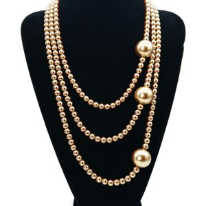 Ritz Necklace