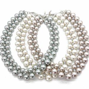 Waldorf Necklace