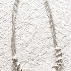 Barley Twist Necklace
