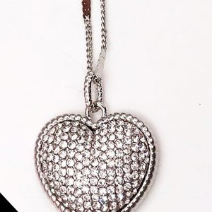 Love Diamonds Necklace