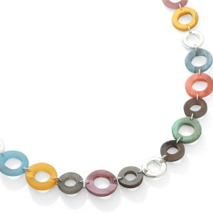 Candy links Necklace